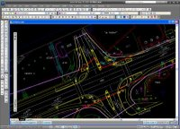 AutoCAD Map - bestaande GBK-data in DWG